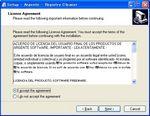 Argente_-_Registry_Cleaner_1.1.5.0.exeインストール